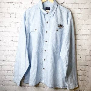 Patagonia | Ruby Springs Lodge Button Down